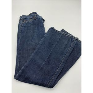 7 Seven for all mankind  Womens Denim Jeans sz 27